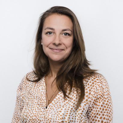 Stephanie van Berkum